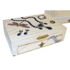 Large Mom's Jewelry Box