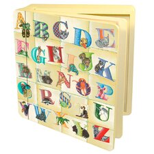 Children and Baby's ABC's Memory Box
