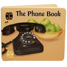 Home and Garden The Phone Book Address Book