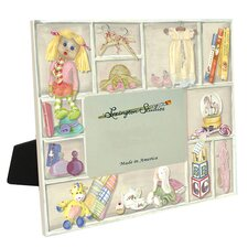 Isabella's Treasures Picture Frame