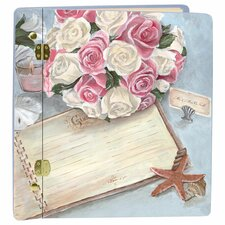 Beachside Wedding Book Album