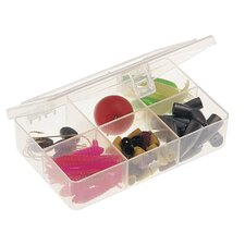 6 Compartment Clear StowAway® Organizer 3448-60