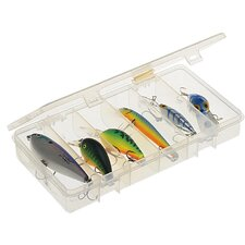 6 Compartment Clear StowAway® Organizer 3450-46