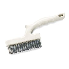 Prep Crew Stainless Steel Corner Cleaner Wire Brush