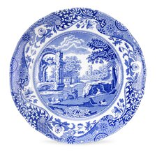 "Blue Italian 6.5"" Bread and Butter Plate (Set of 4)"