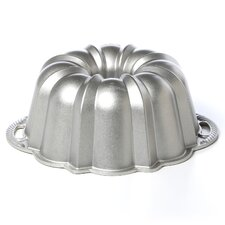 Platinum 60th Anniversary Bundt Pan