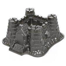 Bundt Brand Bakeware Pro-Cast Castle Bundt Pan
