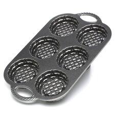 Platinum Non-Stick Shortcake Muffin Pan