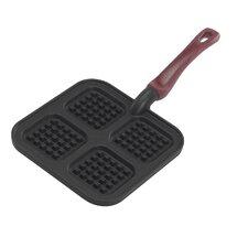 """15.5"""" Waffle Griddle"""