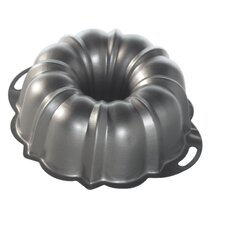 Anniversary 12 Cup Formed Bundt Pan