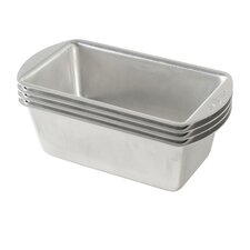 Mini Loaf Pan (Set of 4)
