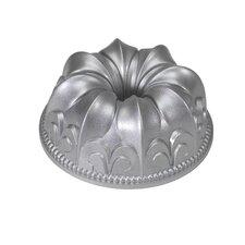 Fleur de Lis Bundt Pan