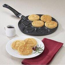 """Kitchenware 10.5"""" Holiday Pancake Pan"""