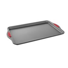 Freshly Baked Non-Stick Cookie Sheet