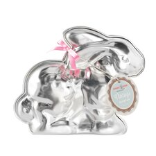 Seasonal Easter Bunny 3D Cake Mold