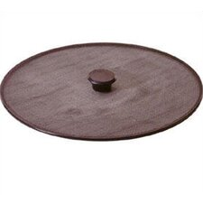 "Kitchenware 13"" Crispy Dry Fry Pan Cover"