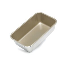 Natural Commercial Non-Stick Loaf Pan