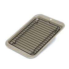 Compact Ovenware 2 Piece Bakeware Set