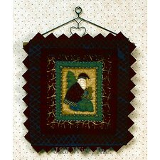 Quilt Holder (Set of 2)