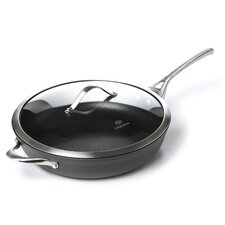 "Contemporary 13"" Non-Stick Skillet"