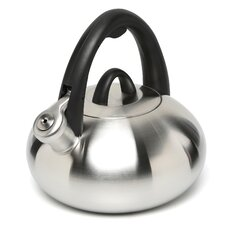 Accessories 2 Qt. Whistle Tea Kettle
