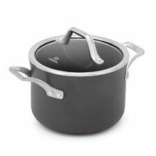 Calphalon Signature™ 4-qt. Nonstick Soup Pot with Cover