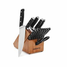 Classic SharpIN 15 Piece Self-Sharpening Knife Set