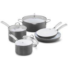 Classic Nonstick 8-Piece Cookware Set