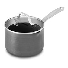 Classic 3.5-qt. Sauce pan with Lid