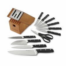 Classic SharpIN 12 Piece Self-Sharpening Knife Set