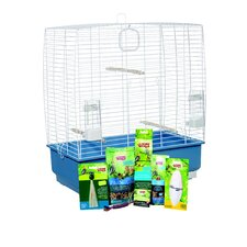 Living World Cockatiel Starter Kit