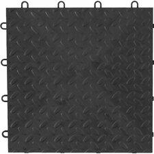4-Pack Garage Floor Tile (Set of 4)
