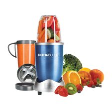 8 Piece Nutri Bullet Set