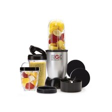 11 Piece Magic Bullet Set
