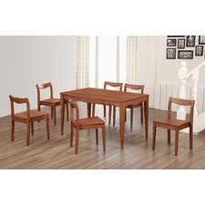Hannah 4 Piece Dining Set
