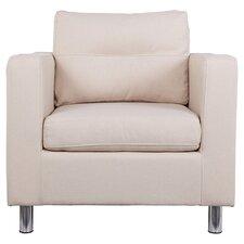 Detroit Arm Chair