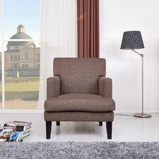 Tulsa Arm Chair I