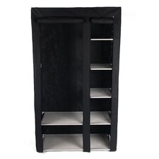 Gold Sparrow Portable Storage Wardrobe