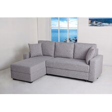 Aspen Convertible Reversible Facing Sectional