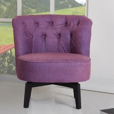 Raleigh Swivel Side Chair