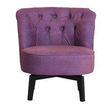 Raleigh Swivel Side Chair