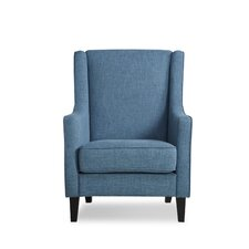 Olympia High Back Club Chair