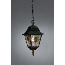 Munchen 1 Light Hanging Lantern