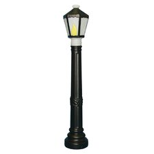 Lamp Post Decoration