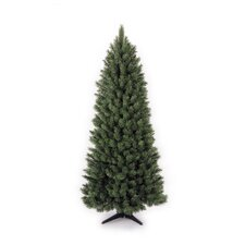6.5' Northern Spruce Green Artificial Christmas Tree
