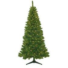 6.5' Cascade Christmas Tree