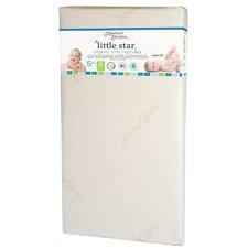 """Little Star 5"""" Crib Mattress"""