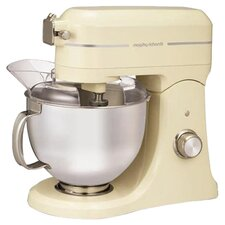10 Speed Professional Diecast Stand Mixer