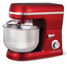 5L Stand Mixer in Red