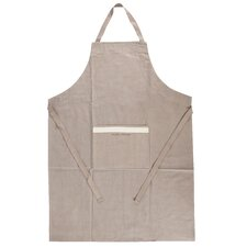Cotton Adjustable Apron